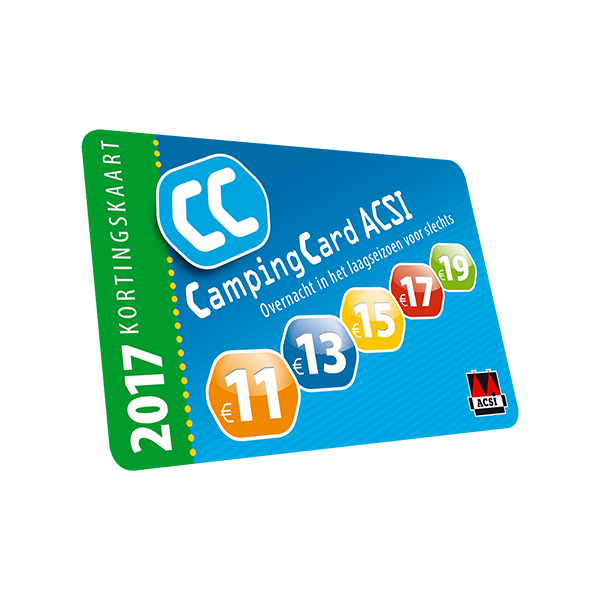 Camping Card ACSI Camping Spineuse Neufchateau